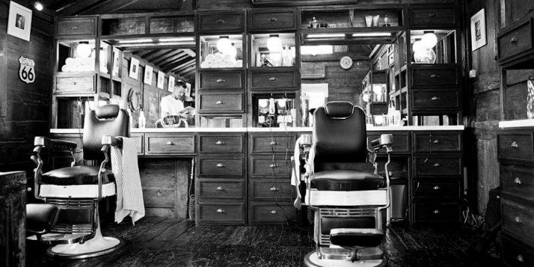 Bali Barbers