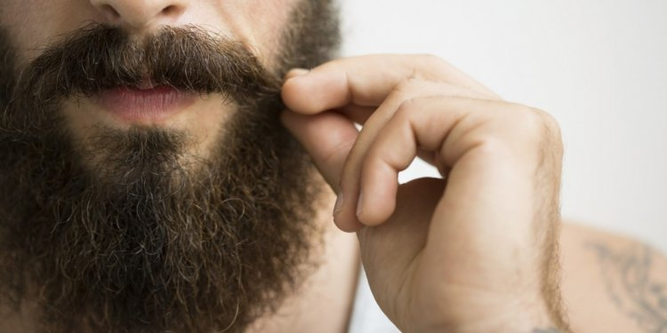How to trim your beard at home