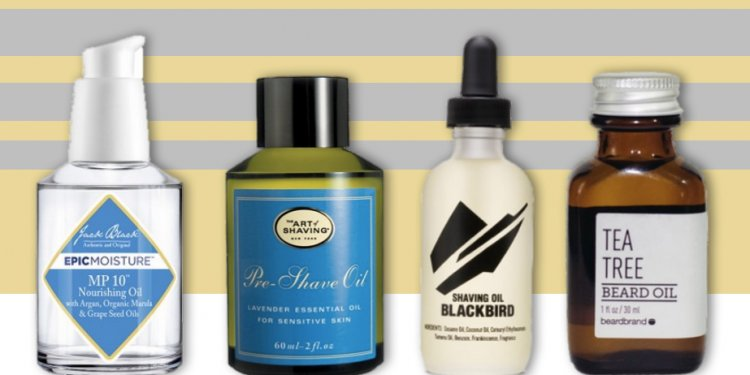 Buy Best Beard Oils 2016 for