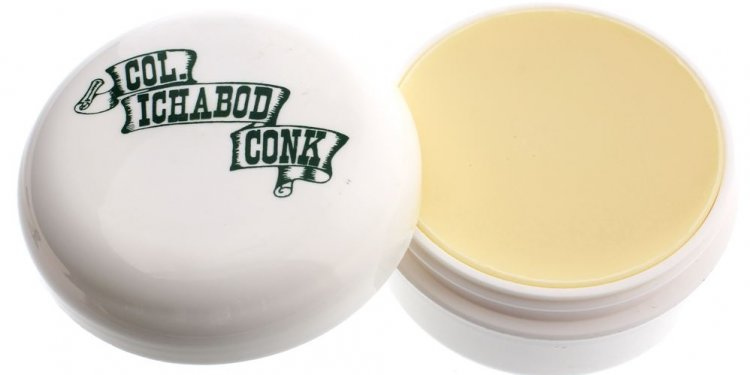 With Almond Shaving Soap