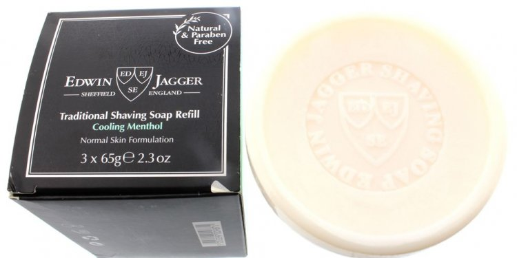 Edwin Jagger Shaving Soap