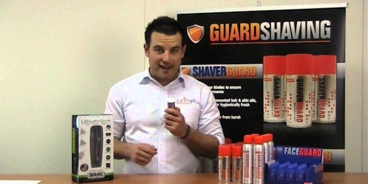 How to Clean Wahl Lithium Ion