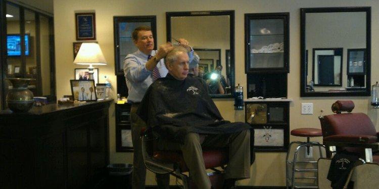 John Marshall Barber Shop - 17
