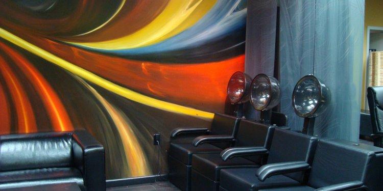 MLB Institute of Hair Design 8
