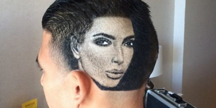 12 photos of the Shaved Head