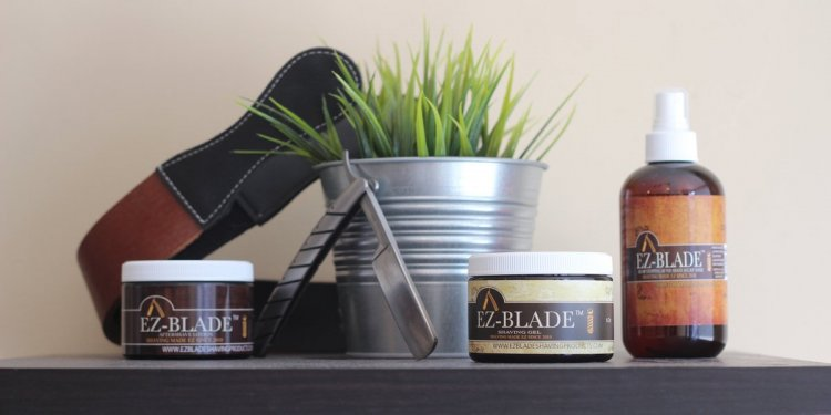 EZ-BLADE Shaving Products