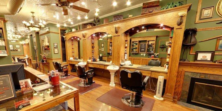 State Street Barbers - 16