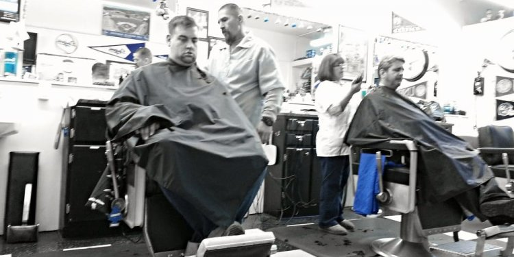 Photo of Main Street Barbers