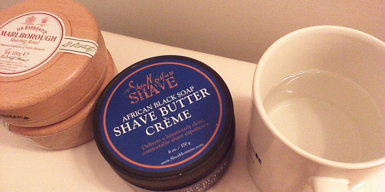 This is the best pre shave cream ever