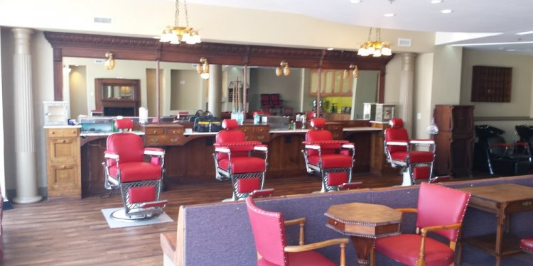 Times Classic Barbershop