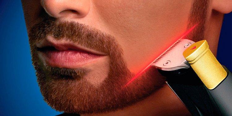 Top 3 Professional Beard