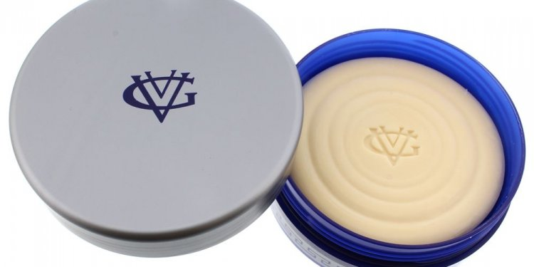 Valobra Shaving Soap Fougere