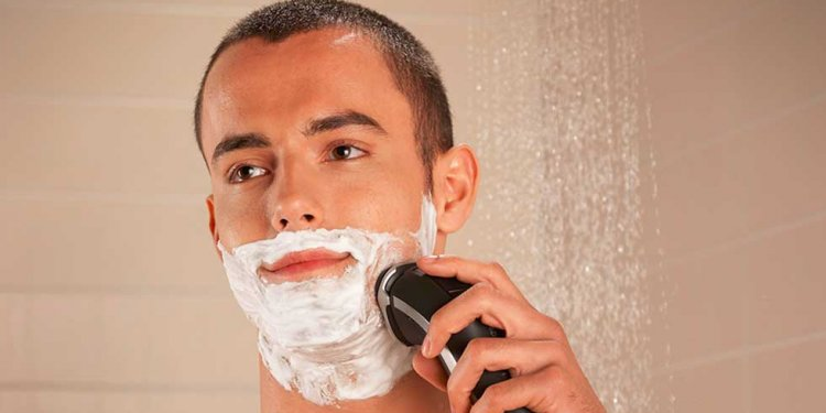 Wet shave: How to get the