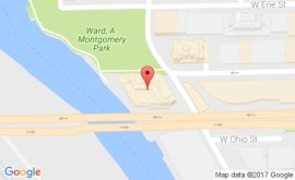 600N Kingsbury Street, Chicago, IL 60654, USA