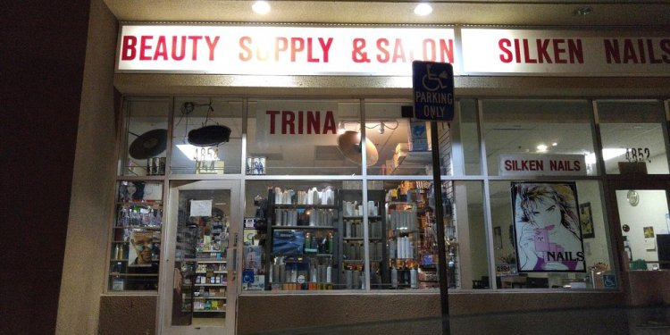 Barber Supplies Tampa