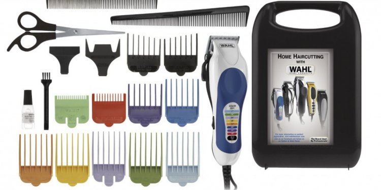 Wahl Professional Barber Clippers