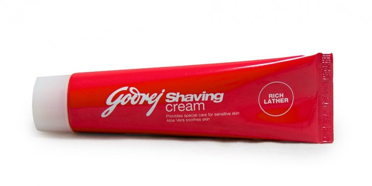 Godrej Shaving cream