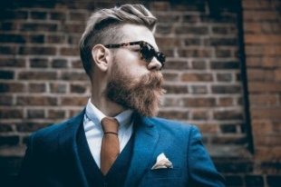 Simple tips to Trim Your Beard and Mustache Like an employer