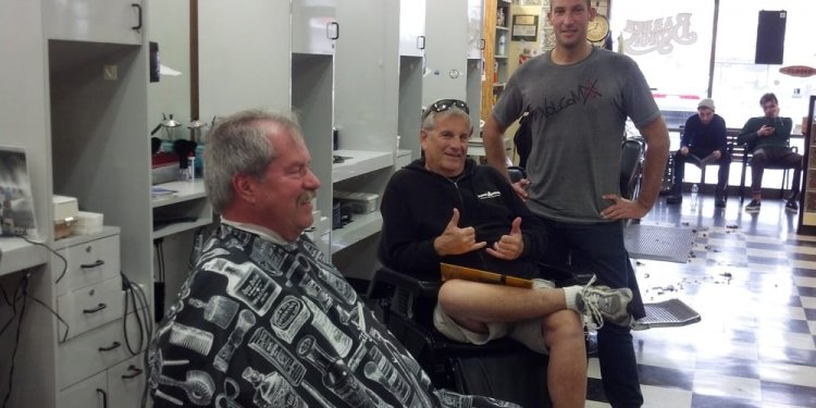 Surf City Barbers