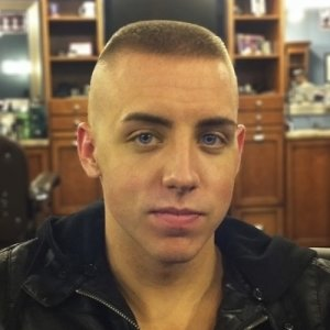 photos of Short Mens Haircuts