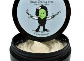 Razo Rock Mudder Focker Shaving Soap