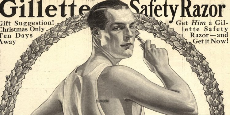 Safety razor Art of Shaving