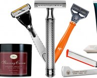 Art of shaving straight razor reviews