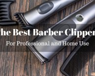 Best Professional Barber Clippers