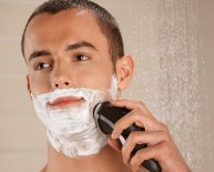 Best shave cream for electric razor