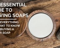 Best shave Soap for sensitive skin