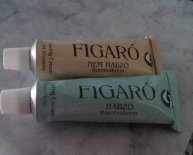 Figaro Shaving cream