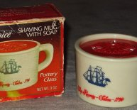 Old Spice Shave Soap