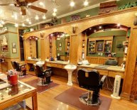 State Street Barbers Webster