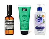Top Shaving Creams for sensitive skin