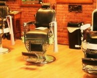 Vintage Barber Chair value