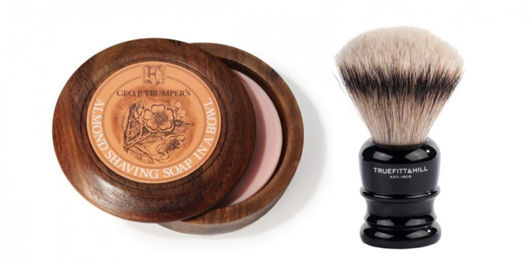 Shaving Soap without brush