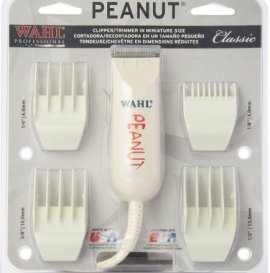 Wahl pro Peanut Vintage Clipper/Trimmer 8685 Evaluation